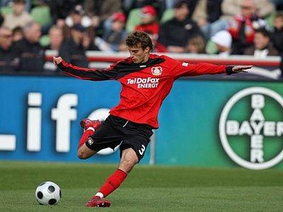 Leverkusen wygra z FCK?