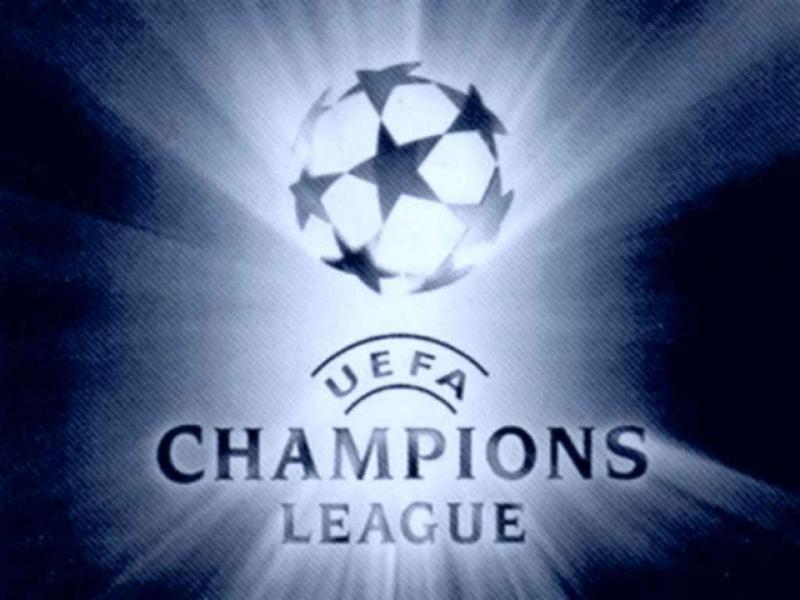 Środowe mecze eliminacji do Ligi Mistrzów