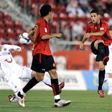 Analiza meczu: Getafe – Mallorca
