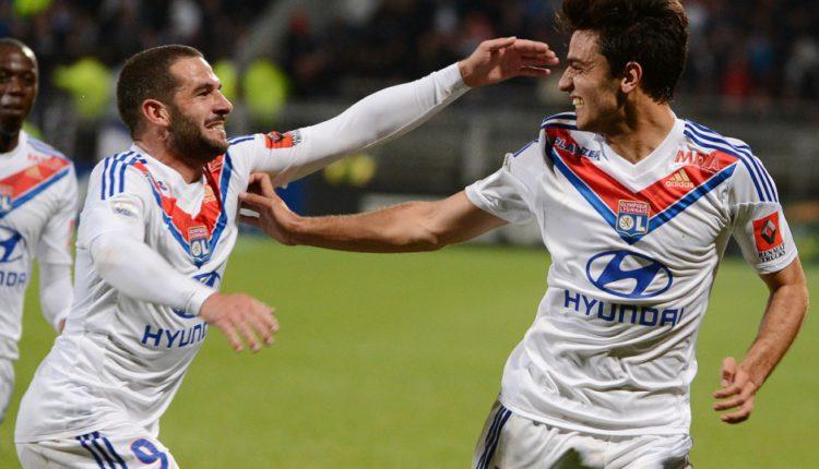 Lyon podejmie Caen.