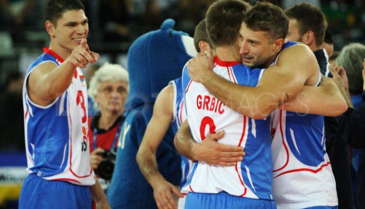 Serbowie jak prawdziwi gladiatorzy? Ostatni mecz od awansu!