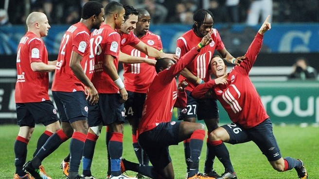 Hit w 3 kolejce spotkań Ligue1!