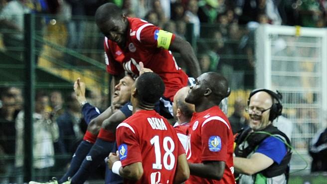 Francja: II kolejka Ligue1
