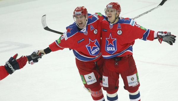 """KHL: Khabarovsk rozbije """"Czerwoną Armię""""?"""