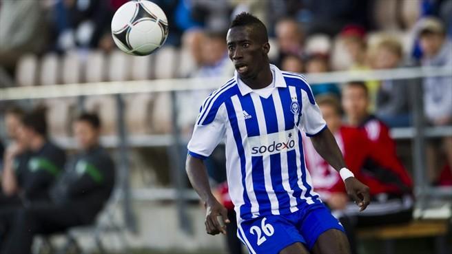 Analiza spotkania : HJK – FC Lahti