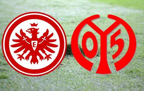 Mainz kontra Frankfurt.