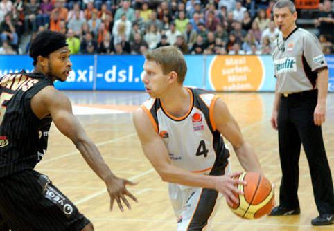 Typy z koszykówki na dzień 7.01.2012