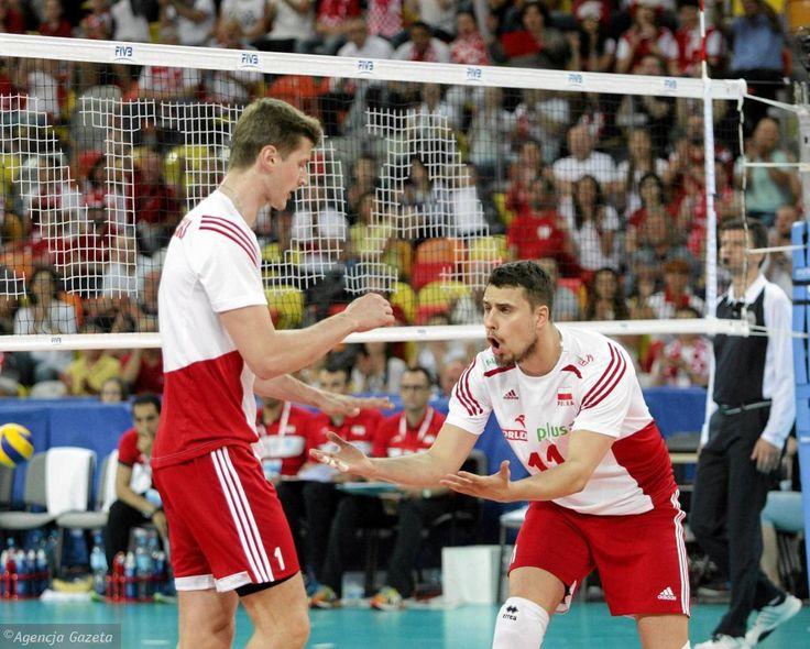 Analiza meczu : Wenezuela – Polska