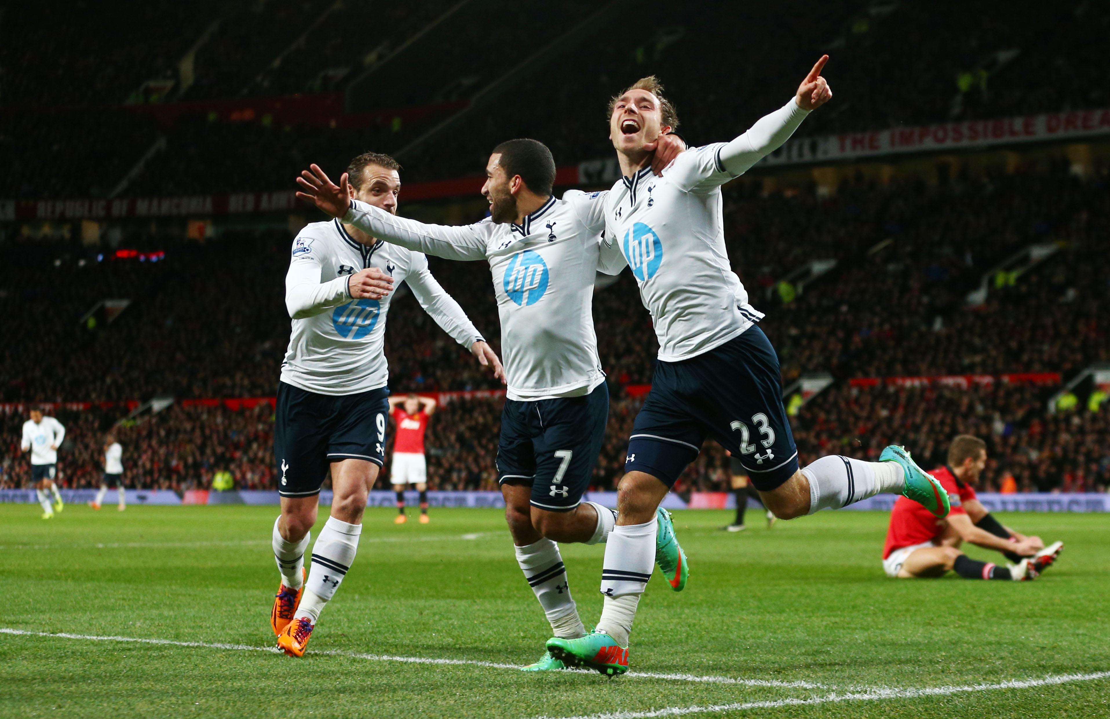 Tottenham jedzie do Belgradu.