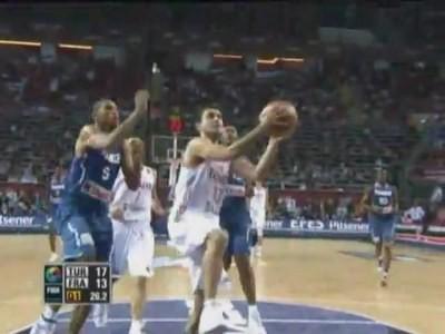 Eurobasket: Turcja czy Francja?