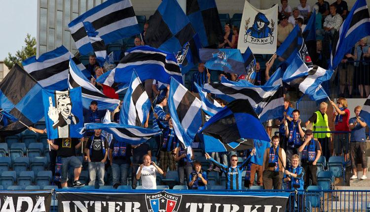 Analiza spotkania : Inter Turku – FK Lahti