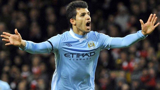 Manchester City podejmuje Koguty
