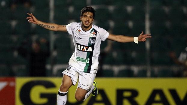Campeonato Brasileiro – Santos vs. Figueirense.