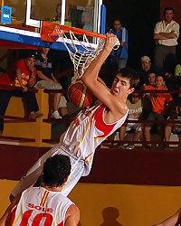 Starcie gigantów – Hiszpania gra z Serbią!