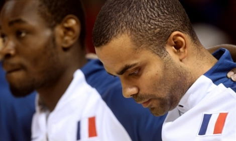 Eurobasket: Czas na Finał!