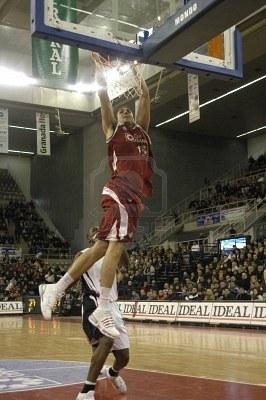 ACB: Murcia – Fuenlabrada