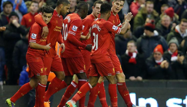 The Reds po zwycięstwo.