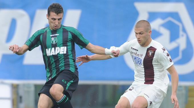 Sassuolo podejmie Torino.