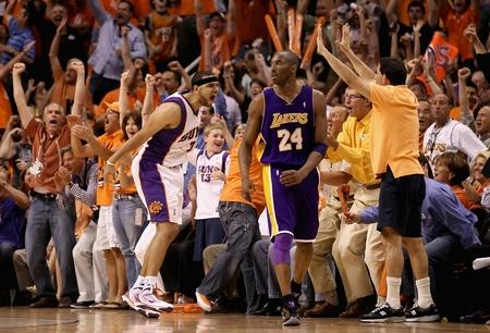 """NBA: """"Słońca"""" poparzą Wilki?"""