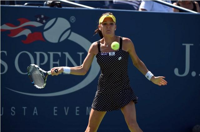 Radwańska wygrała w New Haven. Jak poradzi sobie w US Open?