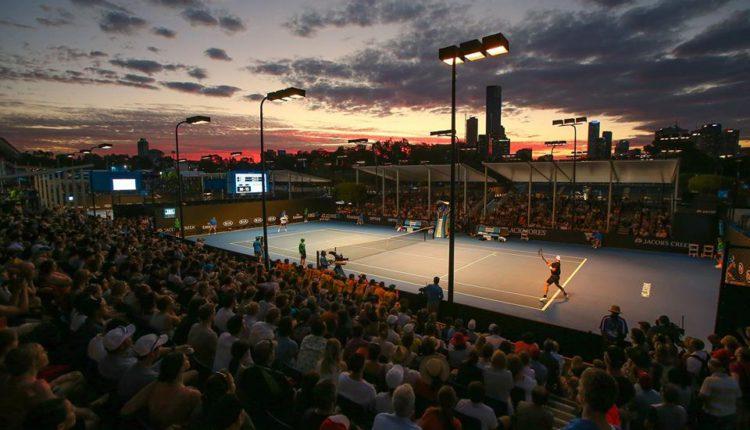 Darmowe typy bukmacherskie na Australian Open!