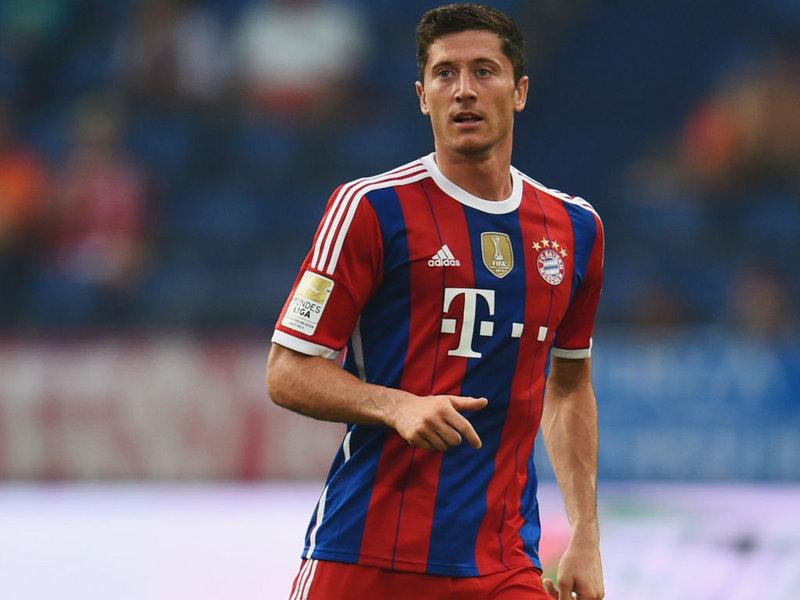 Analiza meczu: Arsenal – Bayern Monachium