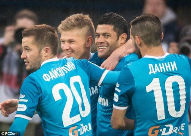 Czy Zenit utrzyma przewagę z Liege?