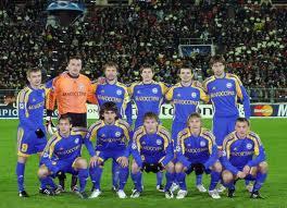 Pary II rundy eliminacyjnej Ligi Mistrzów