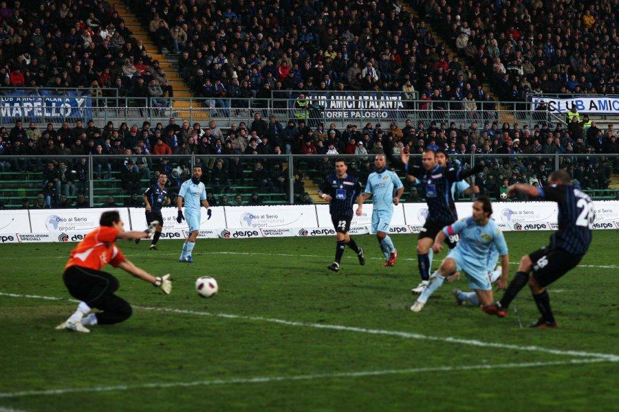 Serie B: Czy Atalanta odpuści mecz Albinoleffe?