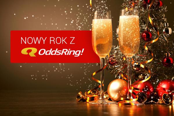 Świętuj Nowy Rok z OddsRing!