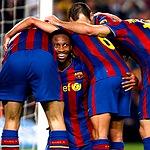 La liga: Valencia – Barcelona