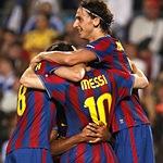 Deportivo ma patent na Barcelonę