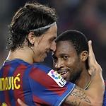 Gigant w formie. Czy Dynamo zatrzyma Barcelonę?