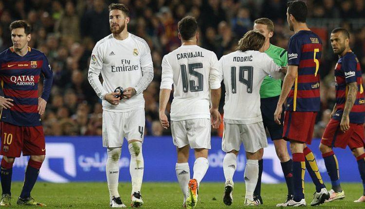 Darmowe typy na El Classico: FC Barcelona – Real Madryt