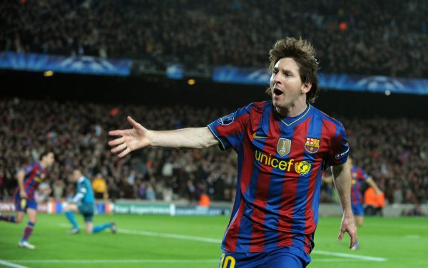 LM: Barcelona krok naprzód?