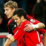 1. Bundesliga: Lider kontra najgorszy zespół