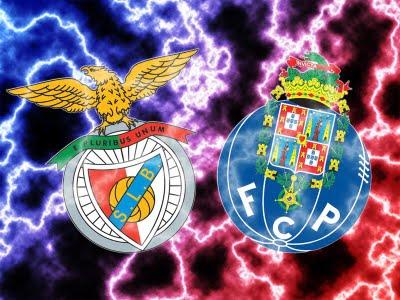 """El Classico w Porto! """"Smoki"""" podejmują Benfikę Lizbona!"""