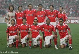 Benfica zdemoluje Naval?