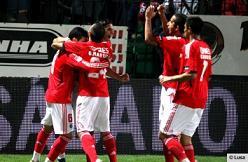 Analiza meczu: Hertha Berlin – Benfica Lizbona