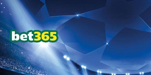 Promocje na Ligę Mistrzów i Premier League od Bet365