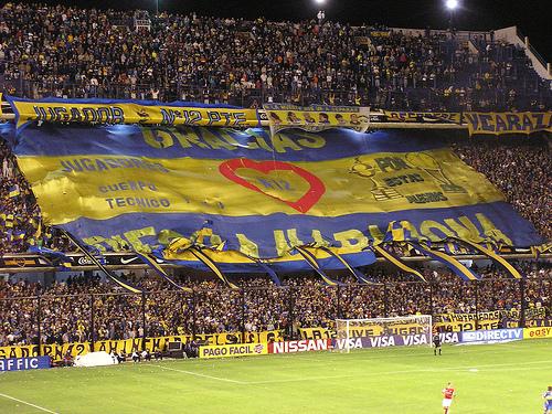 Copa Libertadores Final: Boca Juniors vs Corinthians