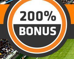Odbierz bonus 200% na Barcelona ? Atletico!