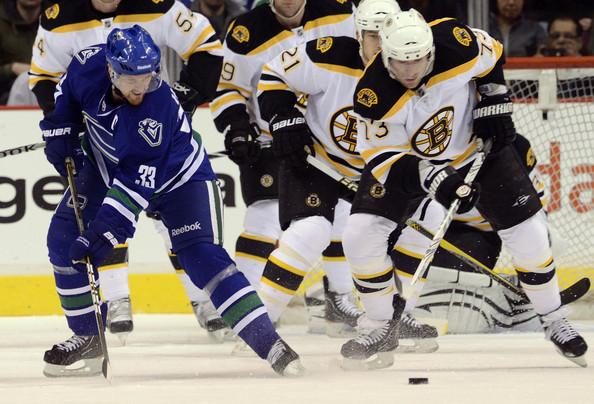 Finał Pucharu Stanleya: Vancouver czy Boston, kto wyjdzie na prowadzenie?