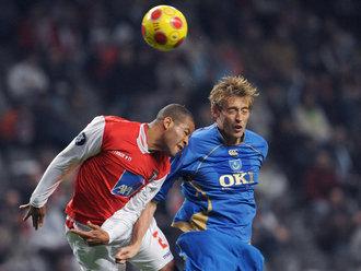 Analiza meczu: Braga – Maritimo