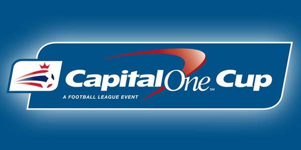 Bonus piłkarski i super oferta Capital One Cup w bet365!
