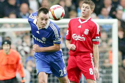 Premier League: Szlagier w Londynie! Chelsea podejmuje Liverpool!