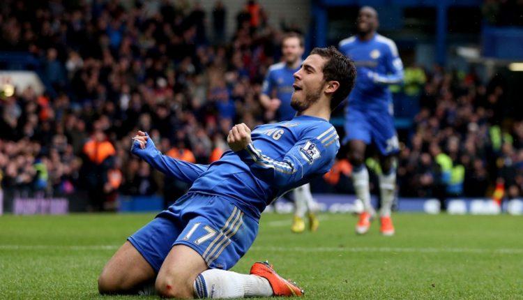 Schalke kontra Chelsea