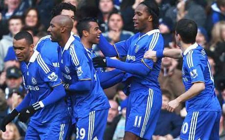 Liga Mistrzów: Chelsea walczy o awans