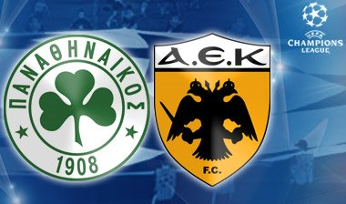 Liga Grecka: Walka o kwalifikacje LM