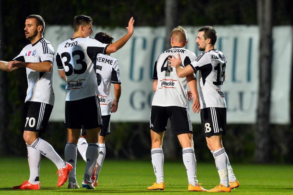 Analiza meczu: Chojniczanka – Legia Warszawa